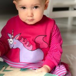 Unicorn Toddiebag