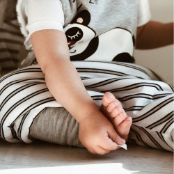 Panda Toddiebag