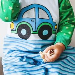 Car Toddiebag